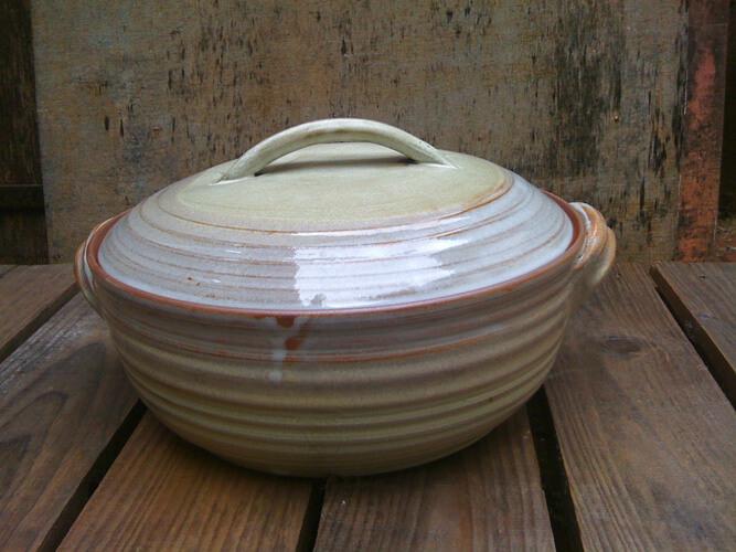 casseroles - Ayelet Sembira, Ceramics and Pottery Studio