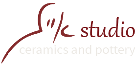 Ayelet's Studio for ceramics and pottery logo